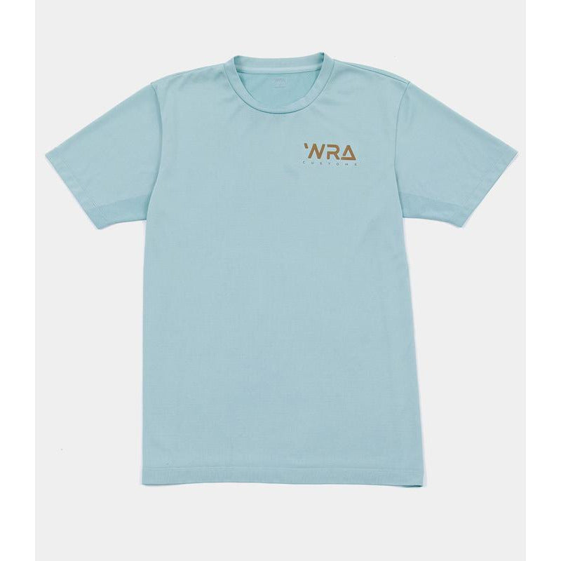 WRA Rapid Dry T-Shirt -Mint-All Things Tennis-UK tennis shop