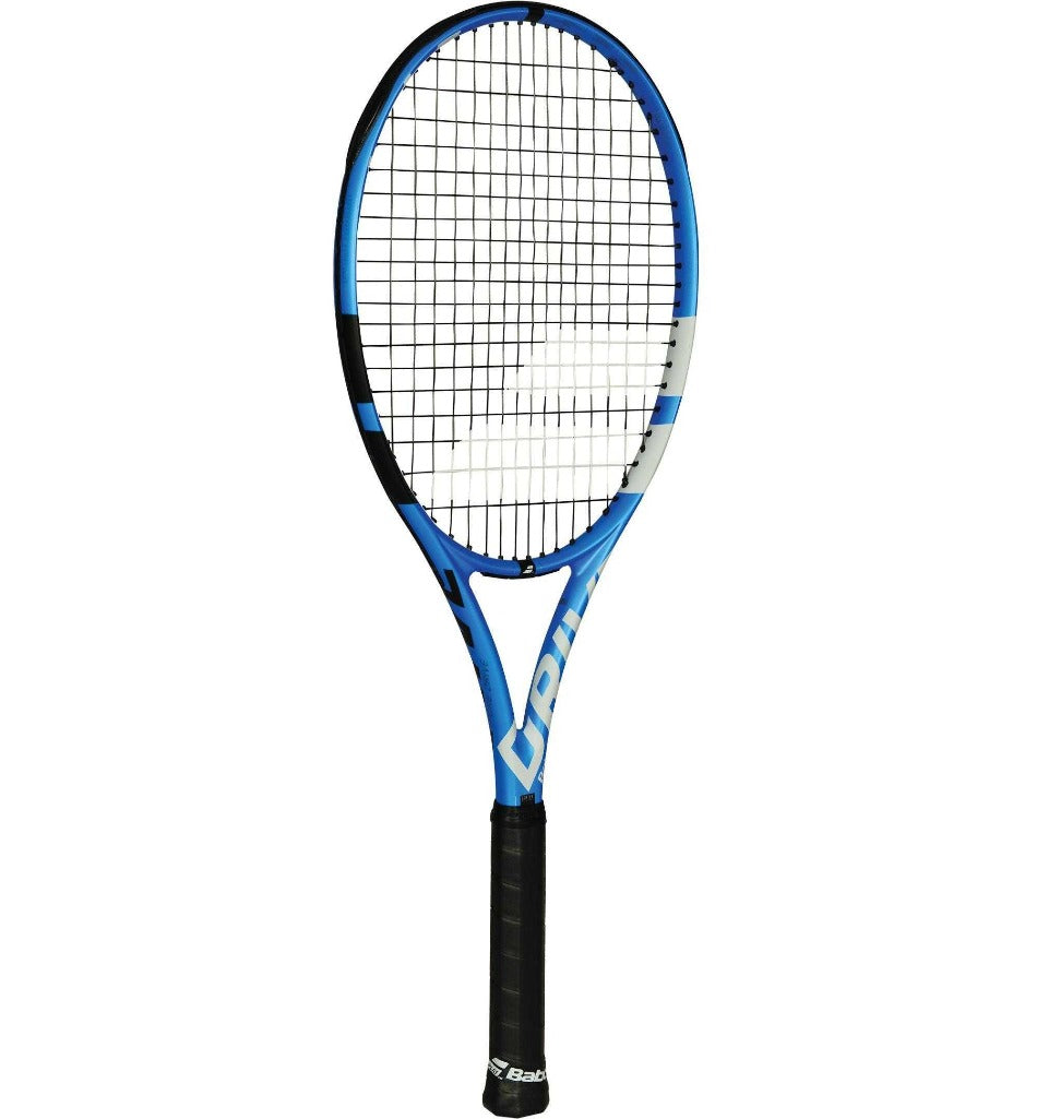 Babolat Pure Drive Tour Tennis Racket-All Things Tennis-UK tennis shop