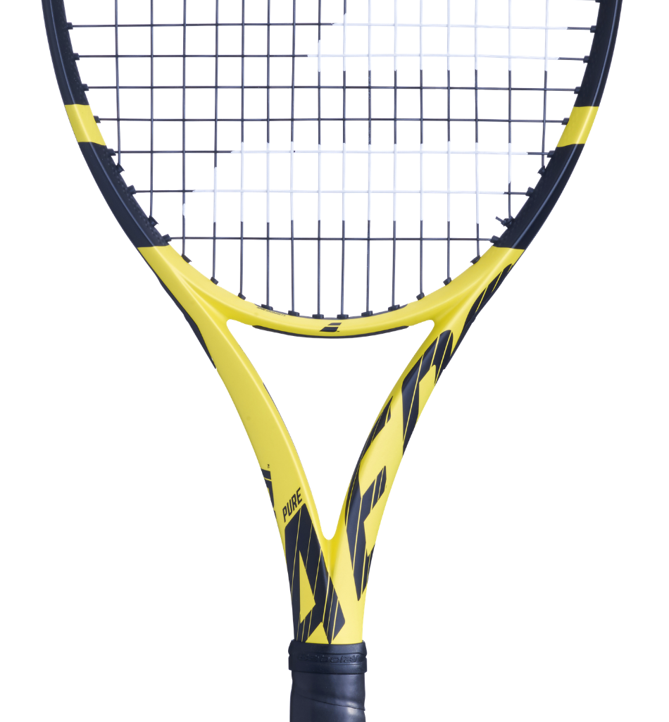 Babolat Pure Aero - All things tennis UK tennis retailer
