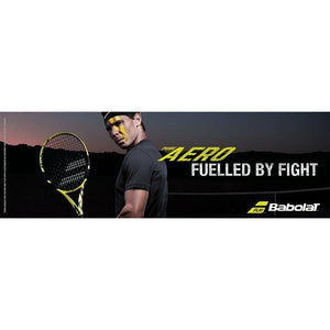 Babolat Pure Aero 2019 Tennis Racket - Independent tennis shop All Tbings Tennis