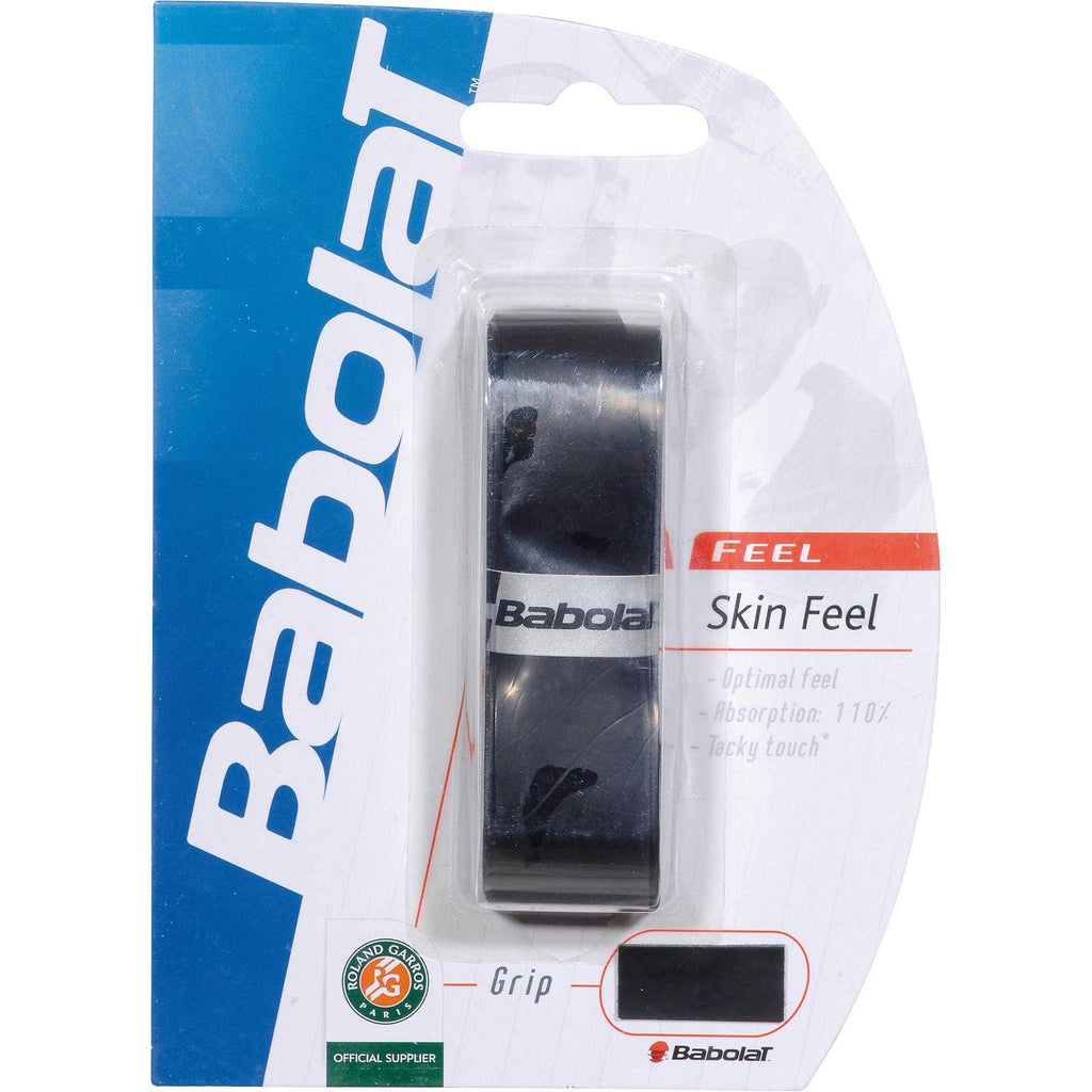 Babolat Skin Feel Replacement Grip-All Things Tennis-UK tennis shop
