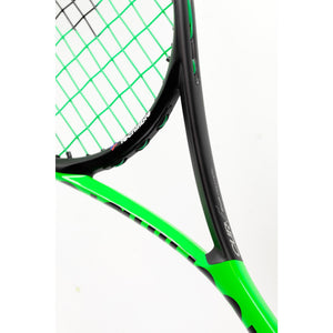 Tecnifibre Suprem 125 CurV Squash Racket - All Things Tennis