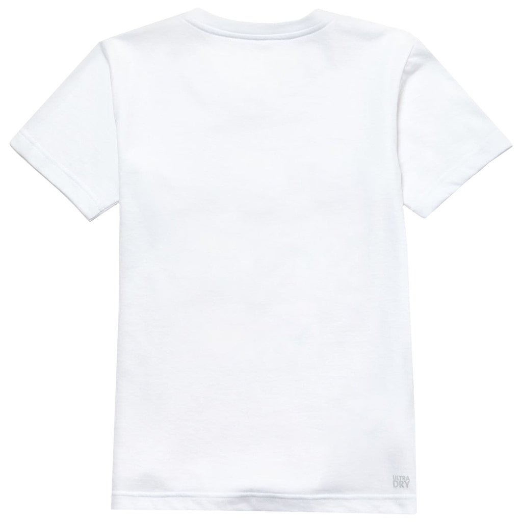LACOSTE JUNIOR T-SHIRT-All Things Tennis-UK tennis shop