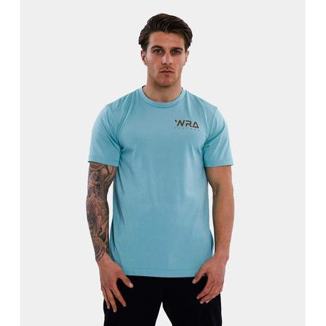 WRA Rapid Dry T-Shirt -Mint - Independent tennis shop All Tbings Tennis