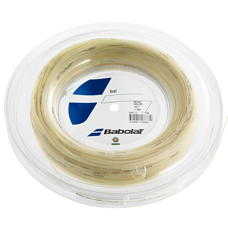 Babolat Xcel 200m Reel - All Things Tennis