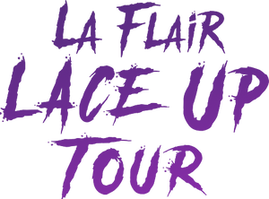 Lace Up Tour