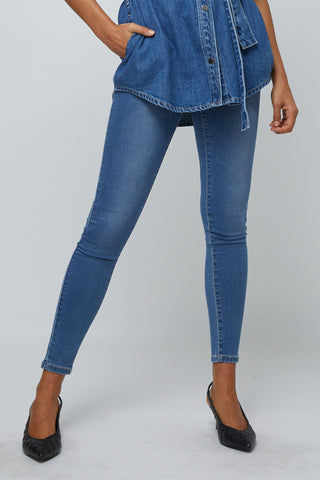 Riley 5 Pocket Skinny Jean