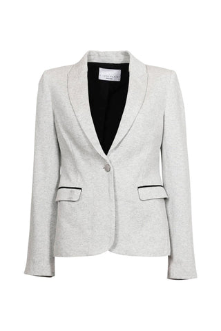 Luxe Tailored Blazer