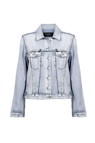 Serena Denim Jacket