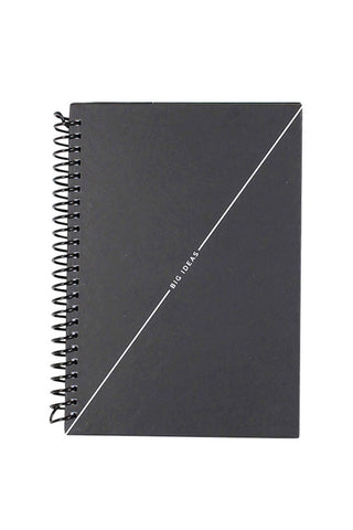 CR A5 Hardcover Notebook