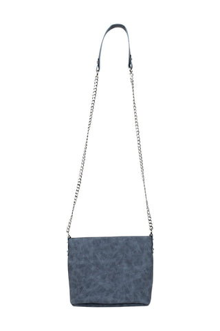 Evie Bucket Crossbody Bag