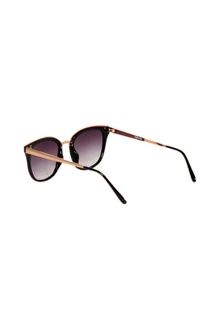 Tallulah Metal Bar Sunglasses