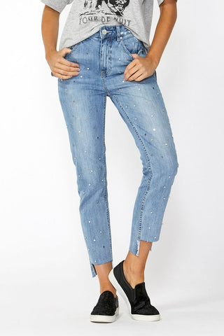 Bliss Studded Jean