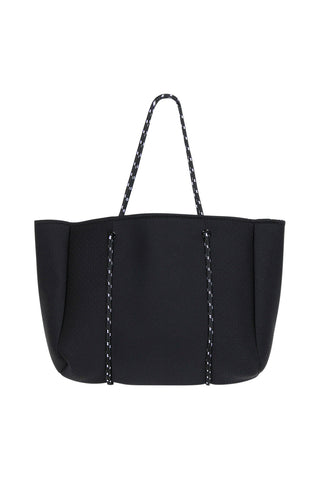 Luxe Small Neoprene Tote