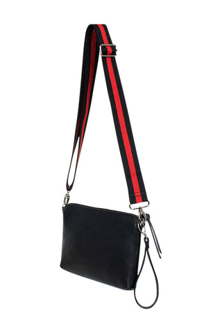 Scarlett Zip Crossbody Bag