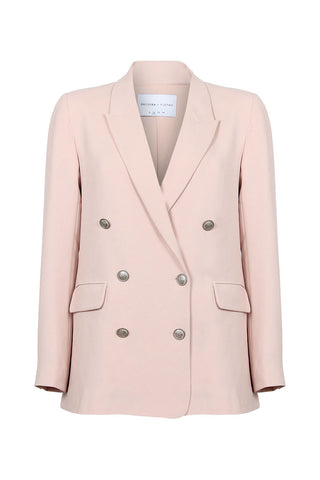Bond Relaxed Blazer