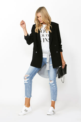 Grace Oversized Blazer