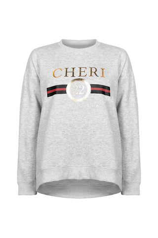 Cheri Logo Sweat