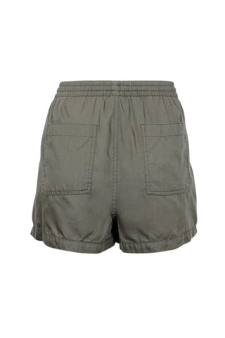 Adalia Chambray Short