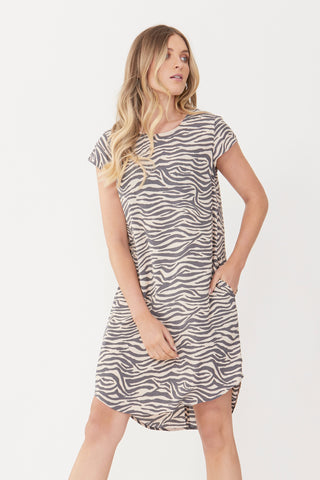 Bree Shift Dress