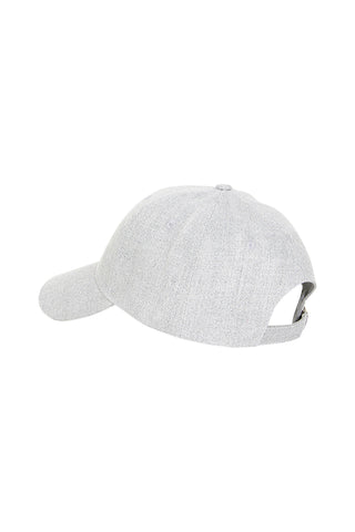NYC Mini Text Logo Cap