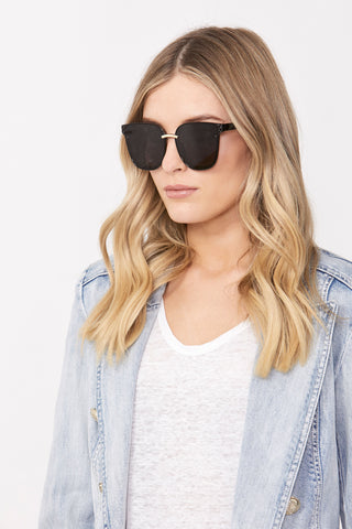 Kansas Quilted Sunglasses