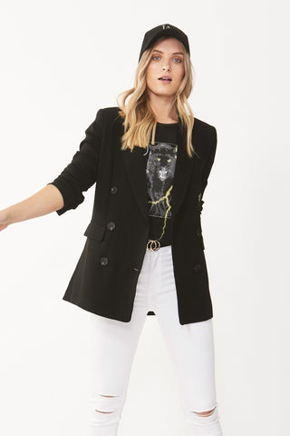 Brooklyn Relaxed Blazer