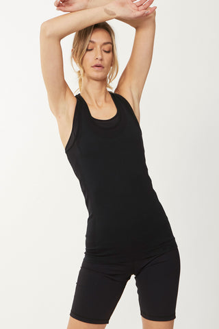 Luxe Active Seamless Tank