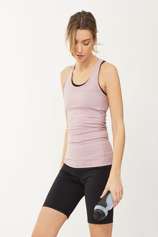 D-Luxe Active Seamless Tank