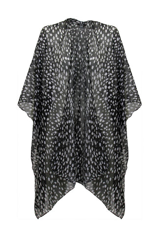 Amalie Light Weight Kaftan