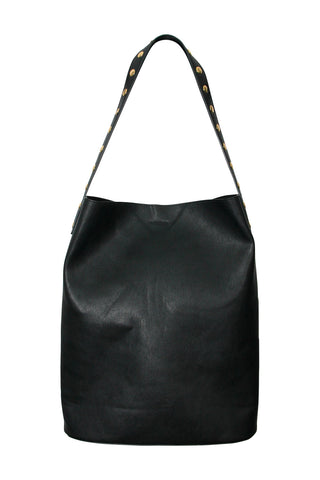 Ollie Studded Strap Tote Bag