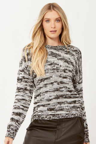 Tully Twist Pullover