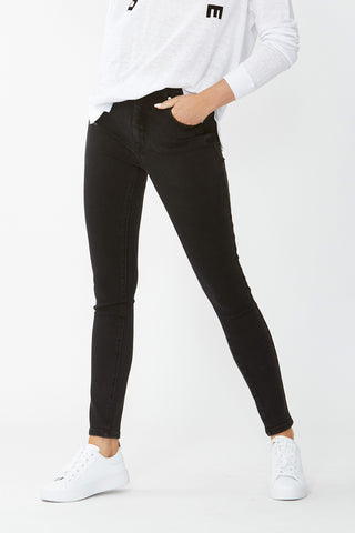 D-Luxe Super High Skinny Jean