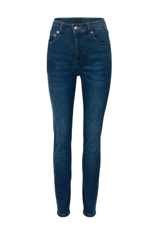Five Pocket Skinny Jean