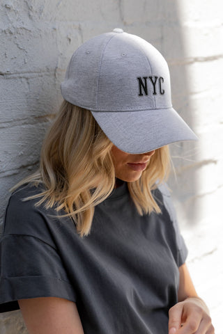 NYC Rubber Cap