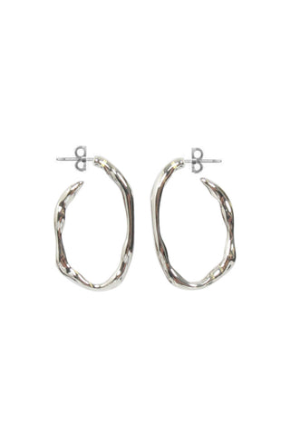 Willa Oval Hoops