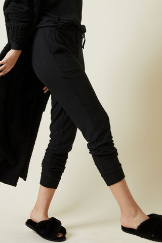 D-luxe Lounge Jersey Pant