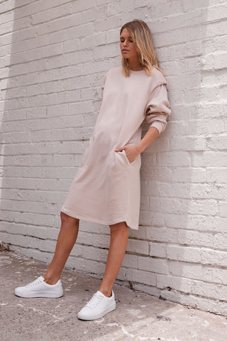 Harvey Sweat Dress