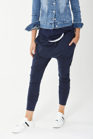 D-Luxe Drop Crotch Pant