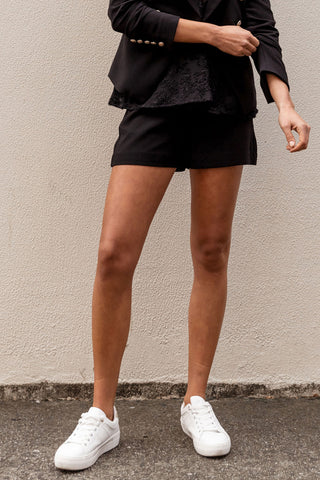 Carly Tailored Short