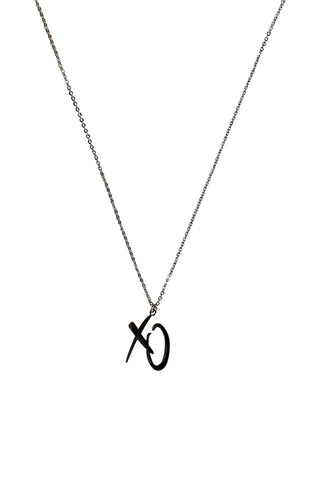 Kids XO Necklace