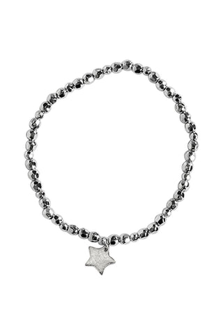 Kids Charm Stretch Bracelets