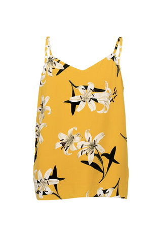 Kids Woven Printed Cami