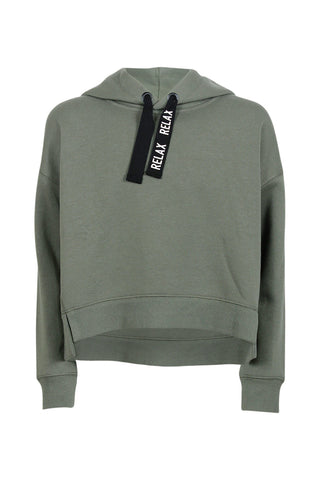 Kids Relax Cropped Sweat