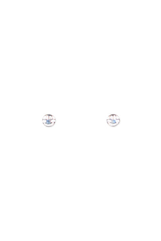 Kids Smiley Face Studs