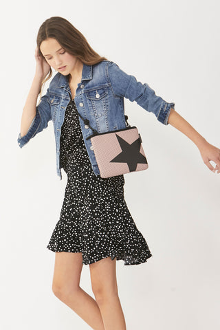 Kids Bronte Star Crossbody