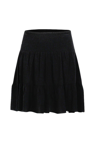 Kids Rose Flip Skirt