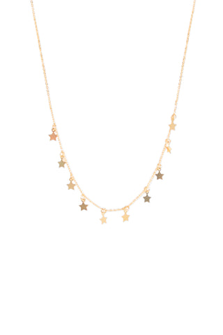 Kids Seeing Stars Necklace