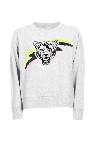 Kids Tiger Sweat