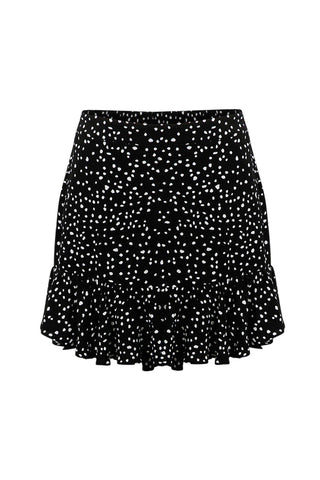 Kids Meika Ruffle Skirt